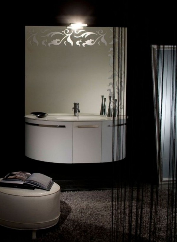 Bathroom modern classical lux bathroom vanities design by arte bagno