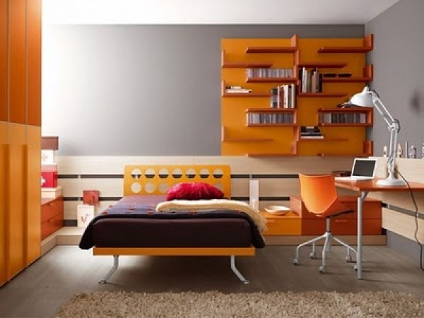 Impressive Teen Bedroom Designs 600 x 450 · 54 kB · jpeg